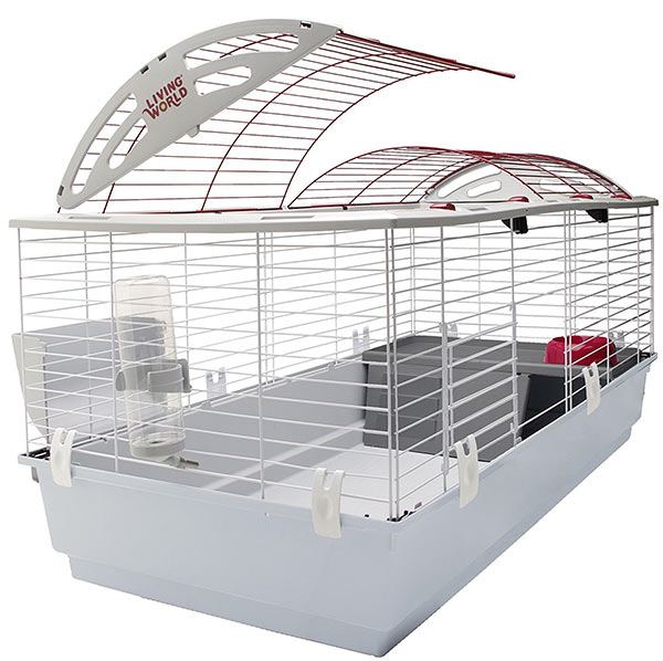 cage for 1 guinea pig